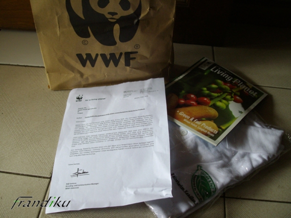 Paket Survey WWF